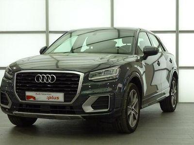usado Audi Q2 design edition 1.4 TFSI COD 110 kW (150 CV) S tronic
