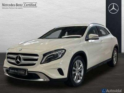 usado Mercedes GLA200 dUrban