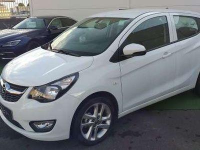 usado Opel Karl 1.0 XE Selective