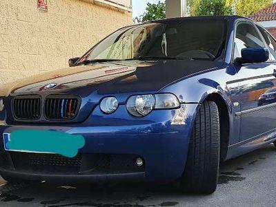 usado BMW 320 Serie 3 E46 Compact Diesel Compact