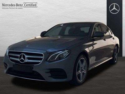 usado Mercedes E300 ClaseBERLINA