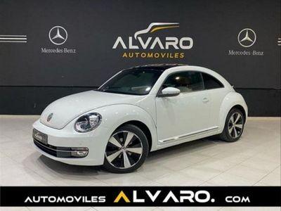 usado VW Beetle Sport 2.0 TDI 150CV BMT