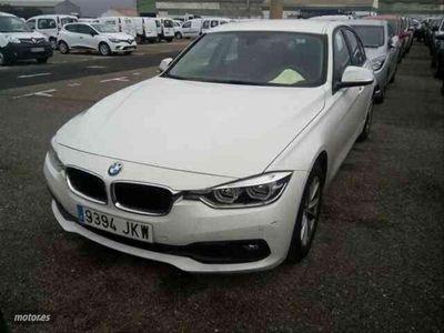 usado BMW 318 Serie 3 d Berlina Aut.