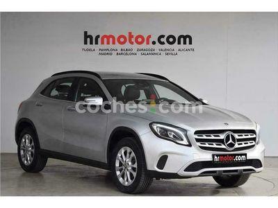 usado Mercedes GLA200 Clase Gla136 cv