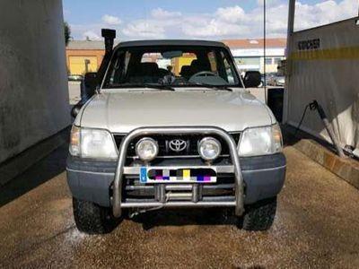 usado Toyota Land Cruiser 90 TD VX