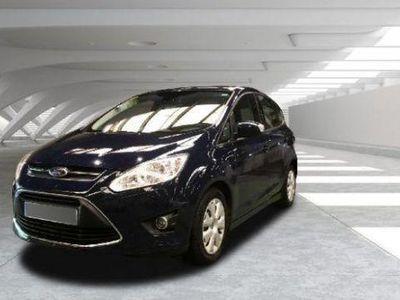 usado Ford C-MAX 1.6TDCi Trend 95