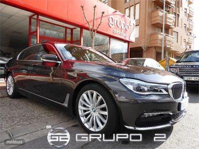 usado BMW 730 Serie 7 G11/G12 Diesel (0.0)