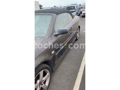 usado Saab 9-3 Cabriolet 2.0t Vector 175 cv en Palmas, Las