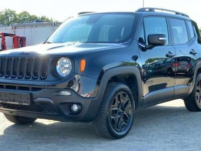 usado Jeep Renegade 2.0Mjt Longitude 4x4 AD 103kW