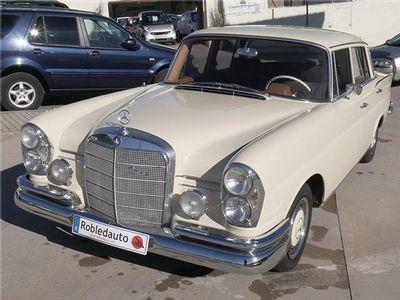 usado Mercedes 220 S