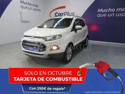 usado Ford Ecosport Ecosport1.5tdci Trend 95 95 cv en Madrid