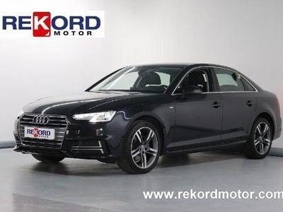 gebraucht Audi A4 2.0 TDI STRONIC 150cv S LINE 7VEL COCKPIT+XENON+LL