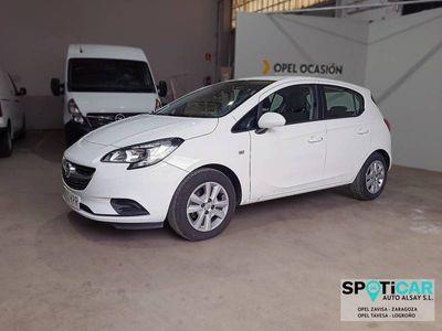usado Opel Corsa 1.4 66kW (90CV) GLP Selective