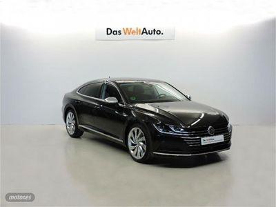usado VW Arteon Elegance 2.0 TDI 176kW 240CV DSG 4Mot
