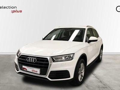 usado Audi Q2 2.0 TDI Advanced quattro S Tro