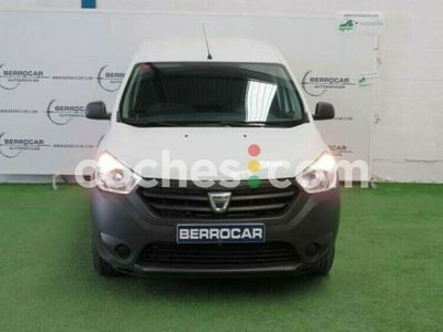 usado Dacia Dokker Van 1.5dci Ambiance 66kw 90 cv en Sevilla