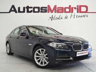 brugt BMW 520 520 d
