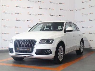 usado Audi Q5 2.0TDI ultra 150