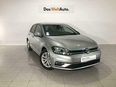 usado VW Golf Advance 1.5 TSI Evo 110 kW (150 CV) DSG