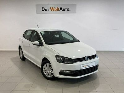 usado VW Polo Edition 1.0 BMT 44 kW (60 CV)