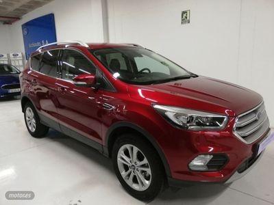 gebraucht Ford Kuga NUEVO TITANIUM 1.5 EcoBoost 4x2 Auto-Start-Stop 110KW (150CV) E6
