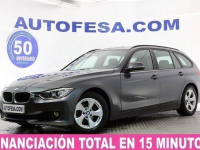 usado BMW 320 320 Touring d 163cv 5p #NAVI,BIXENON