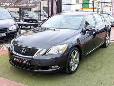 usado Lexus GS300 Premium Aut.
