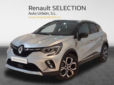 usado Renault Captur Nuevo SL E-TECH Edition Híbrido enchufabl
