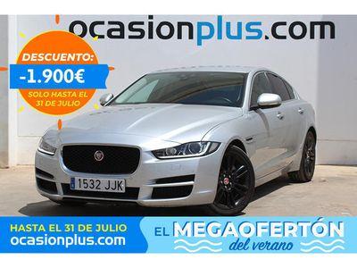 usado Jaguar XE AJ200D Diesel Auto RWD Prestige 180 CV
