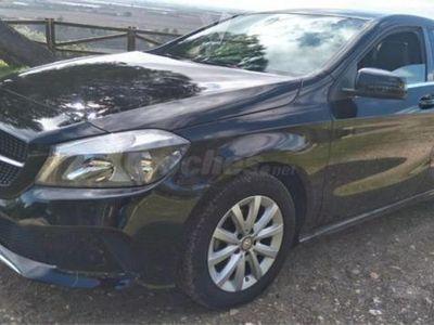 usado Mercedes A180 Clase AD 5p. -17