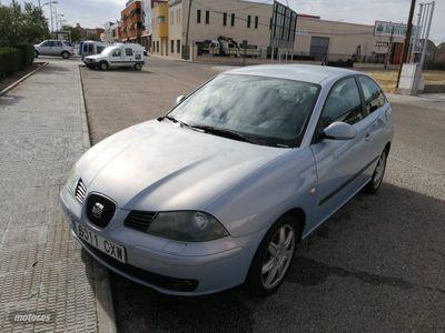 usado Seat Ibiza 1.9TDI SPORT 100CV