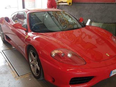 usado Ferrari 360 F Modena