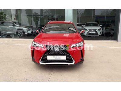 usado Lexus UX Ux250h Executive 4wd 184 cv en Barcelona