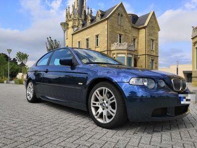usado BMW 320 Serie 3 E46 Compact Diesel Compact Aut.