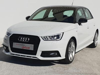 used Audi A1 Sportback 1.6 TDI Attraction 85 kW (116