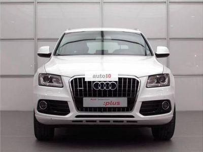 usado Audi Q5 Q52.0TDI CD quattro Advanced
