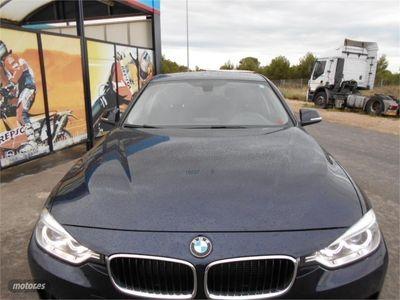 usado BMW 320 Gran Turismo Serie 3 d xDrive