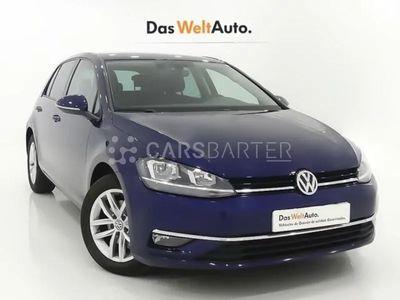 usado VW Golf Advance 2.0 TDI 110 kW (150 CV)