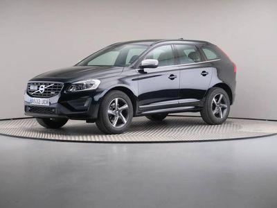 usado Volvo XC60 D5 R-Design Momentum AWD Aut. 215