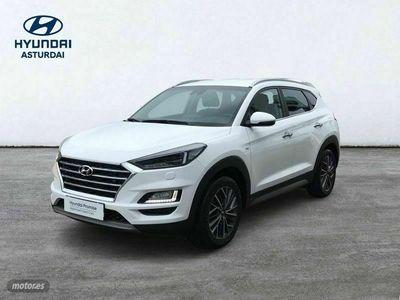 usado Hyundai Tucson 1.6 CRDI 85KW 48V TECNO 2WD 116 5P