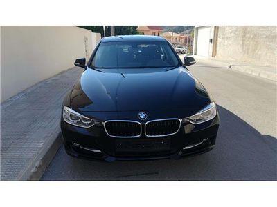usado BMW 320 Serie 3 F30 Diesel Sport