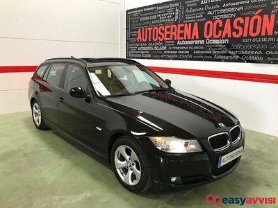 usado BMW 320 serie 3 touring d efficientdynamics diesel