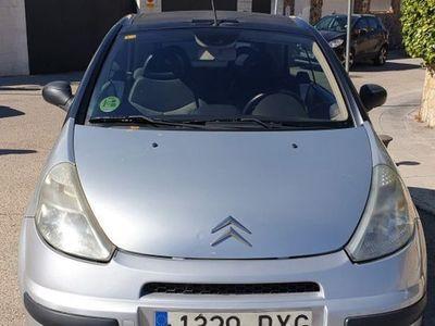 usado Citroën C3 Pluriel 1.4i Exclusive