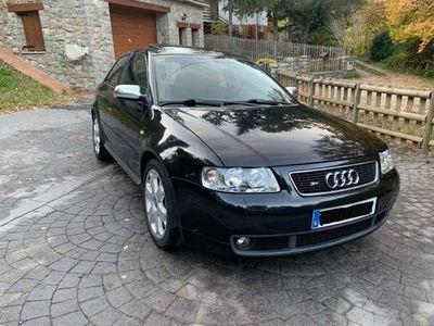 usado Audi S3 1.8 T quattro 225