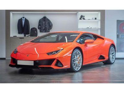 usado Lamborghini Huracán Evo Coupe