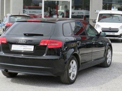 usado Audi A3 Sedán 1.6TDI CD Ambiente S-Tronic