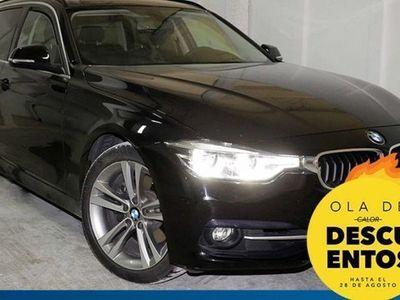 usado BMW 330 Serie 3 iA Touring