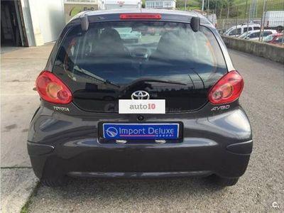 usado Toyota Aygo 1.4d Blue