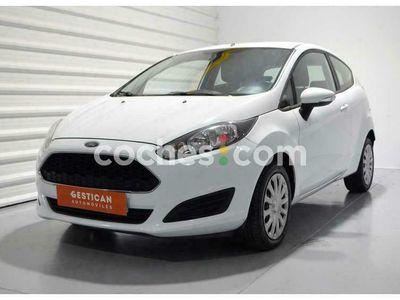 usado Ford Fiesta 1.5 Tdci Trend 75 cv en Palmas, Las