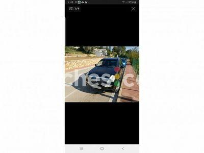 usado Ssangyong Rexton 270 Full 165 cv en Illes Balears